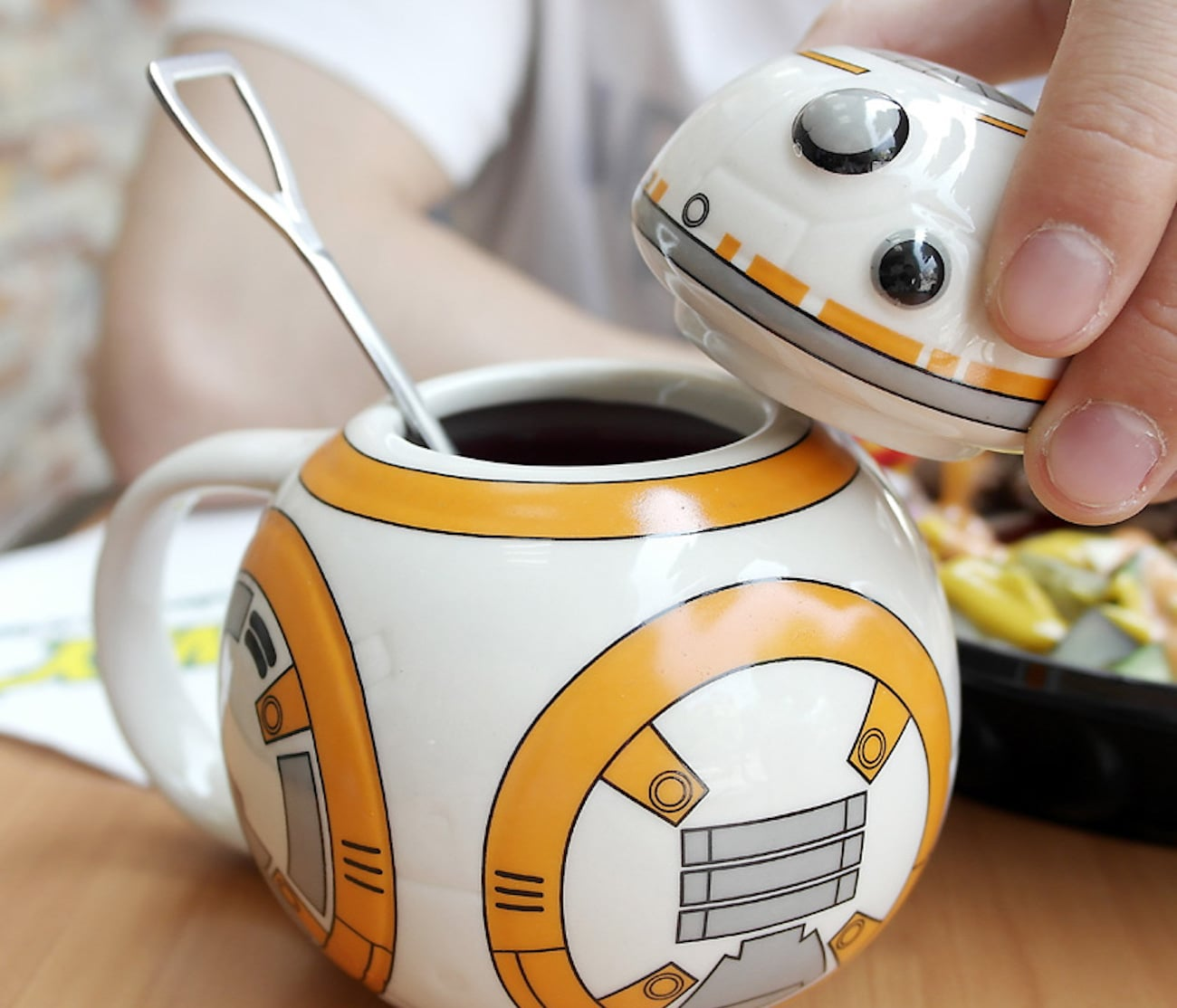 BB-8 Coffee Mug