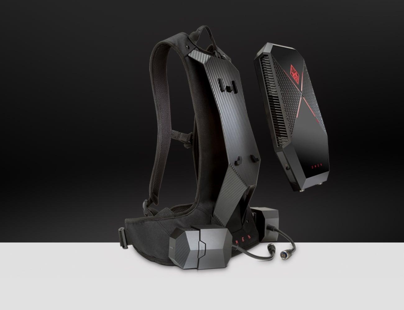 HP OMEN X Desktop VR Backpack