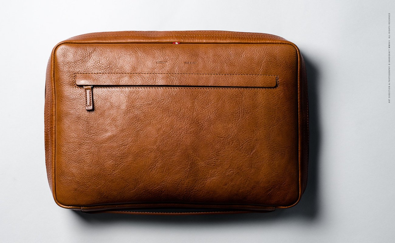 Hardgraft Inside Laptop Case