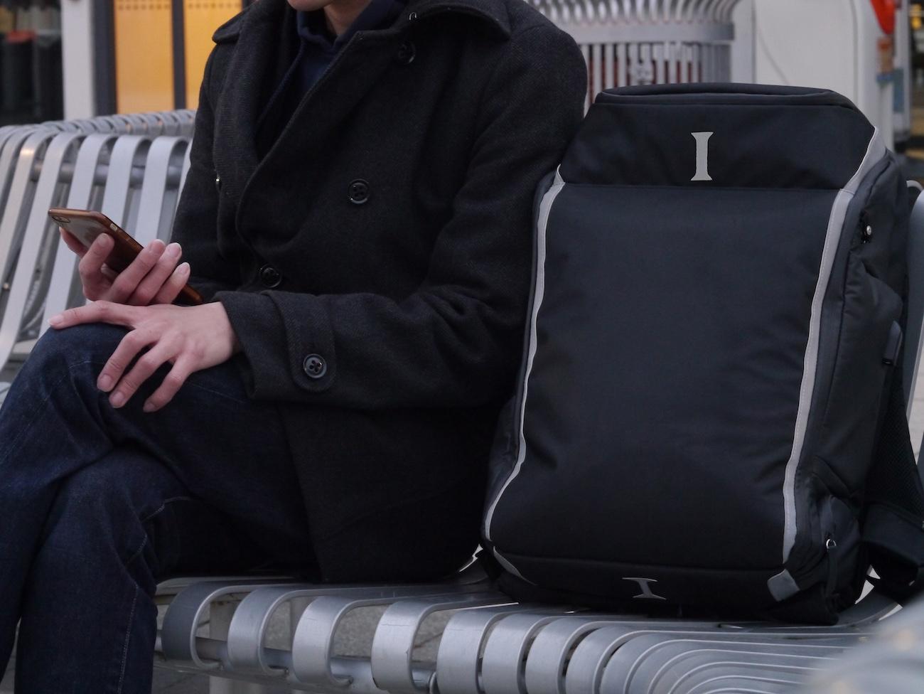 Instinct Modular Packing System Backpack