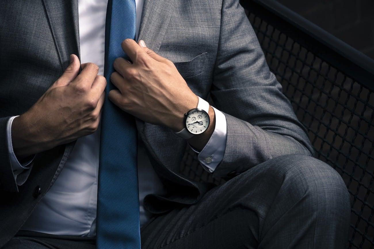 John Philips Fawkner Stylish Affordable Watch
