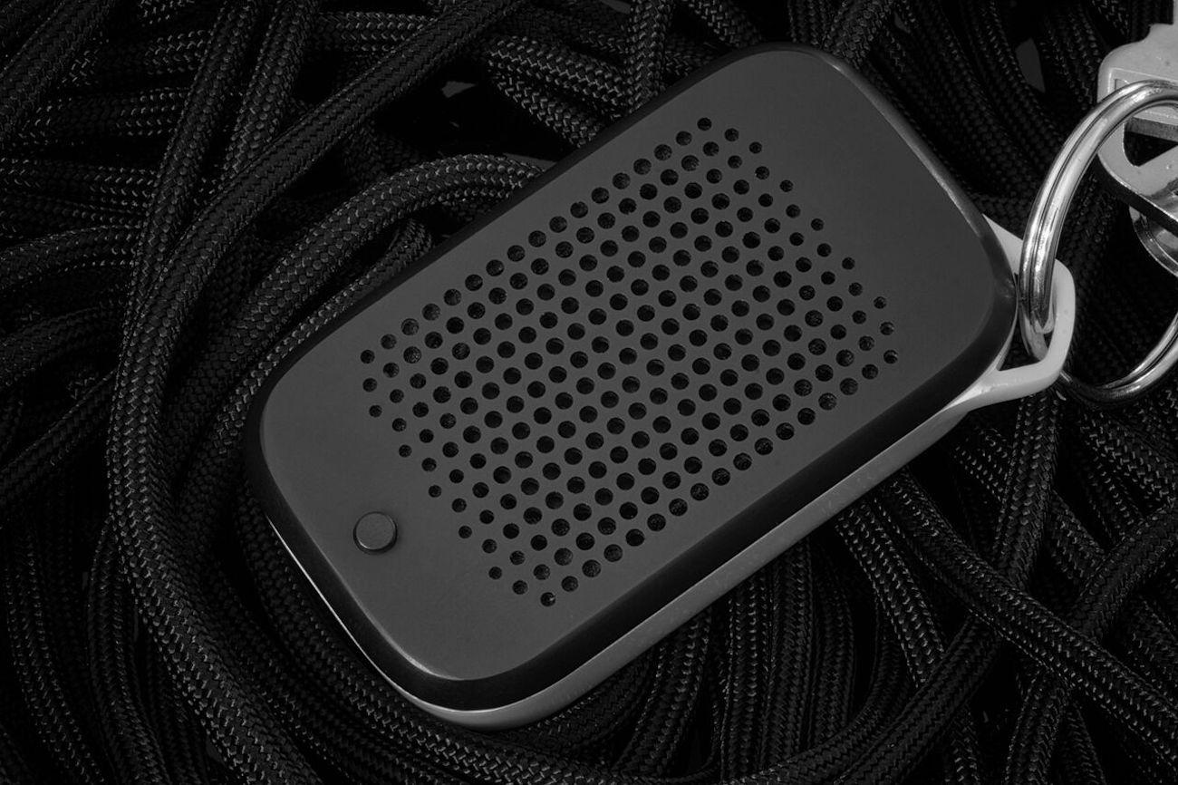 Keynote Pocket Bluetooth Speaker