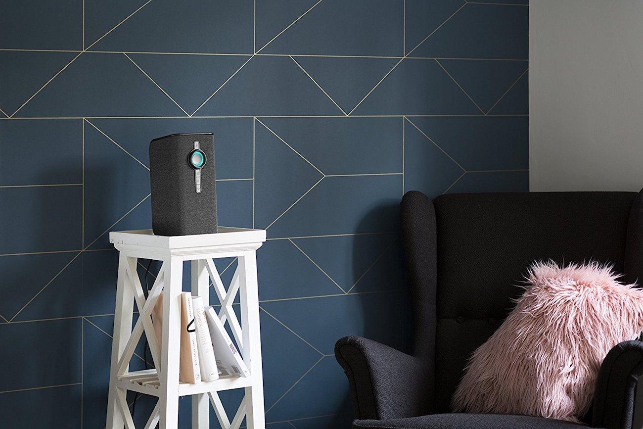 KitSound Voice One Alexa Smart Speaker