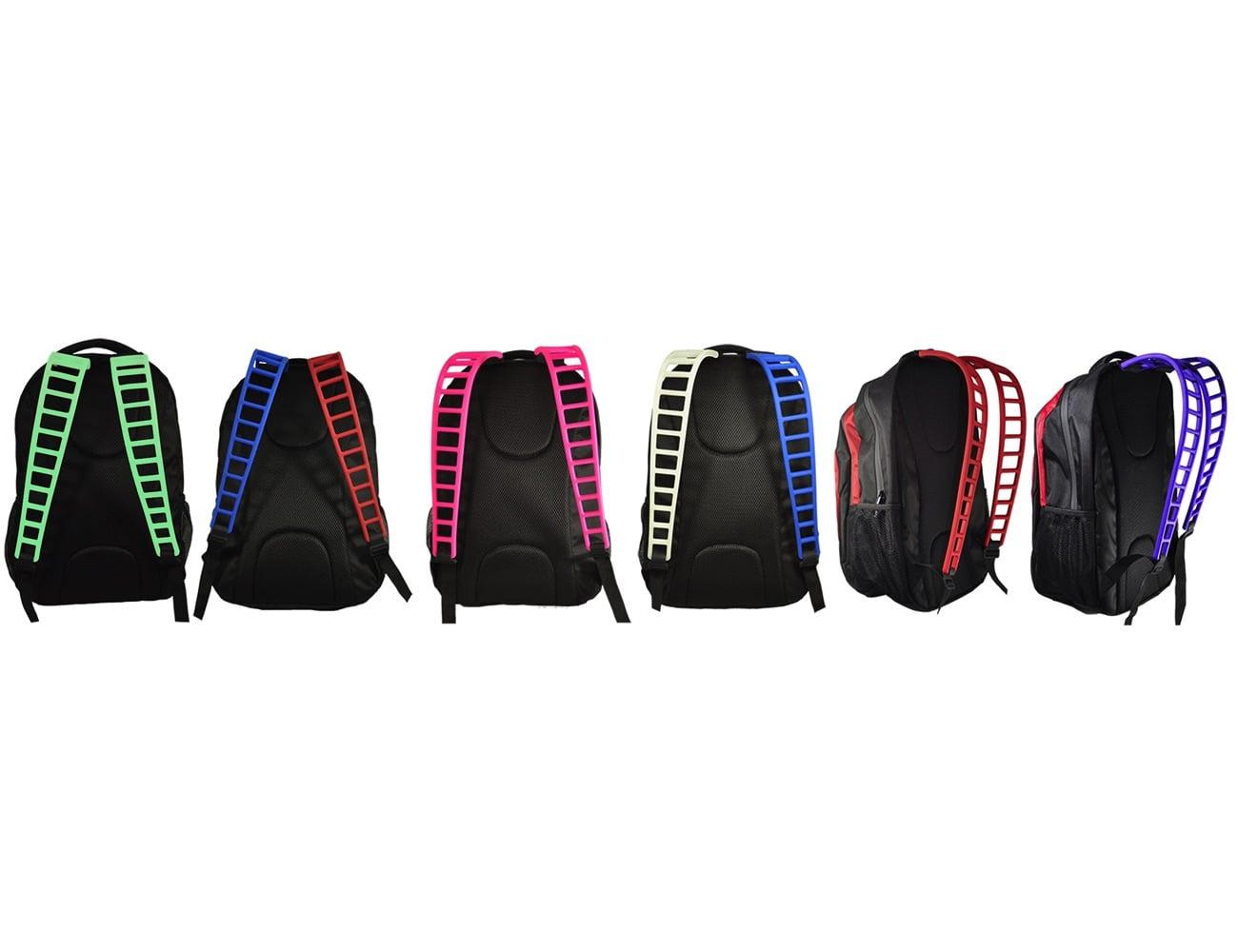 LocoMödiv Silicone Strap Gear Bags