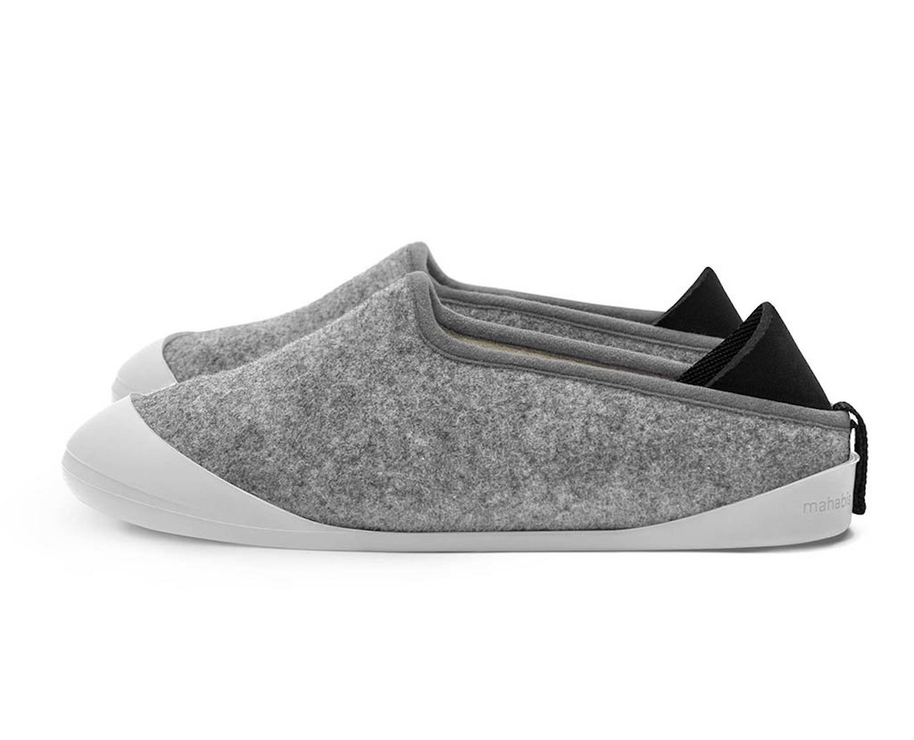 Mahabis Classic Removable Sole Slippers