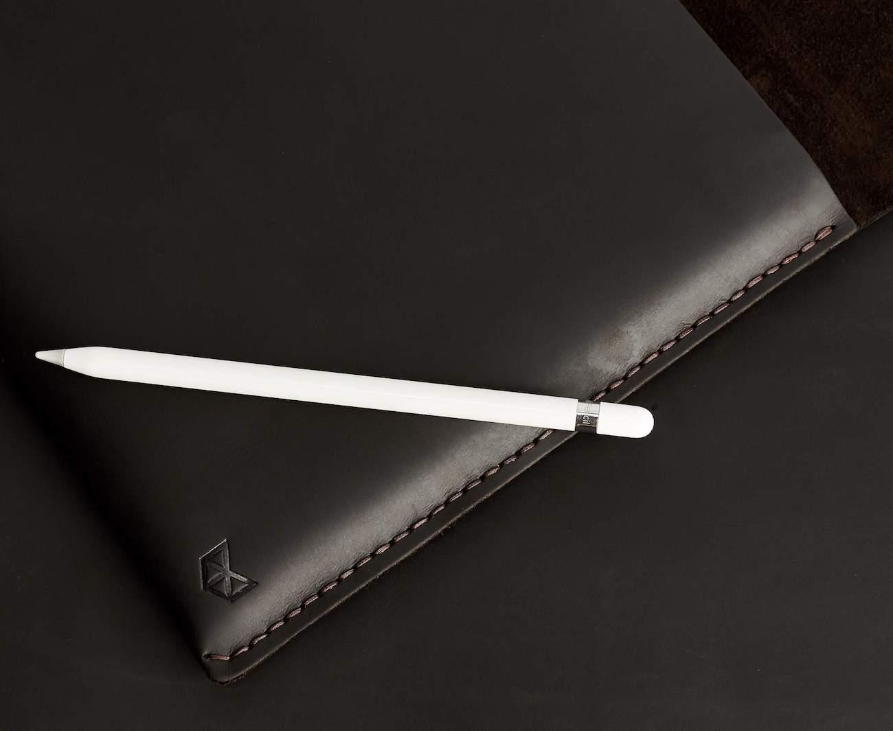 Draftsman+2+Leather+iPad+Case