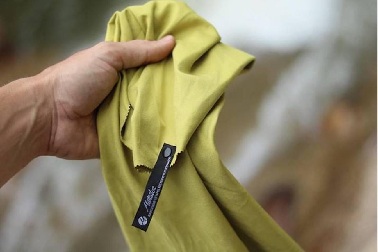 Matador NanoDry Compact Nanofiber Towel