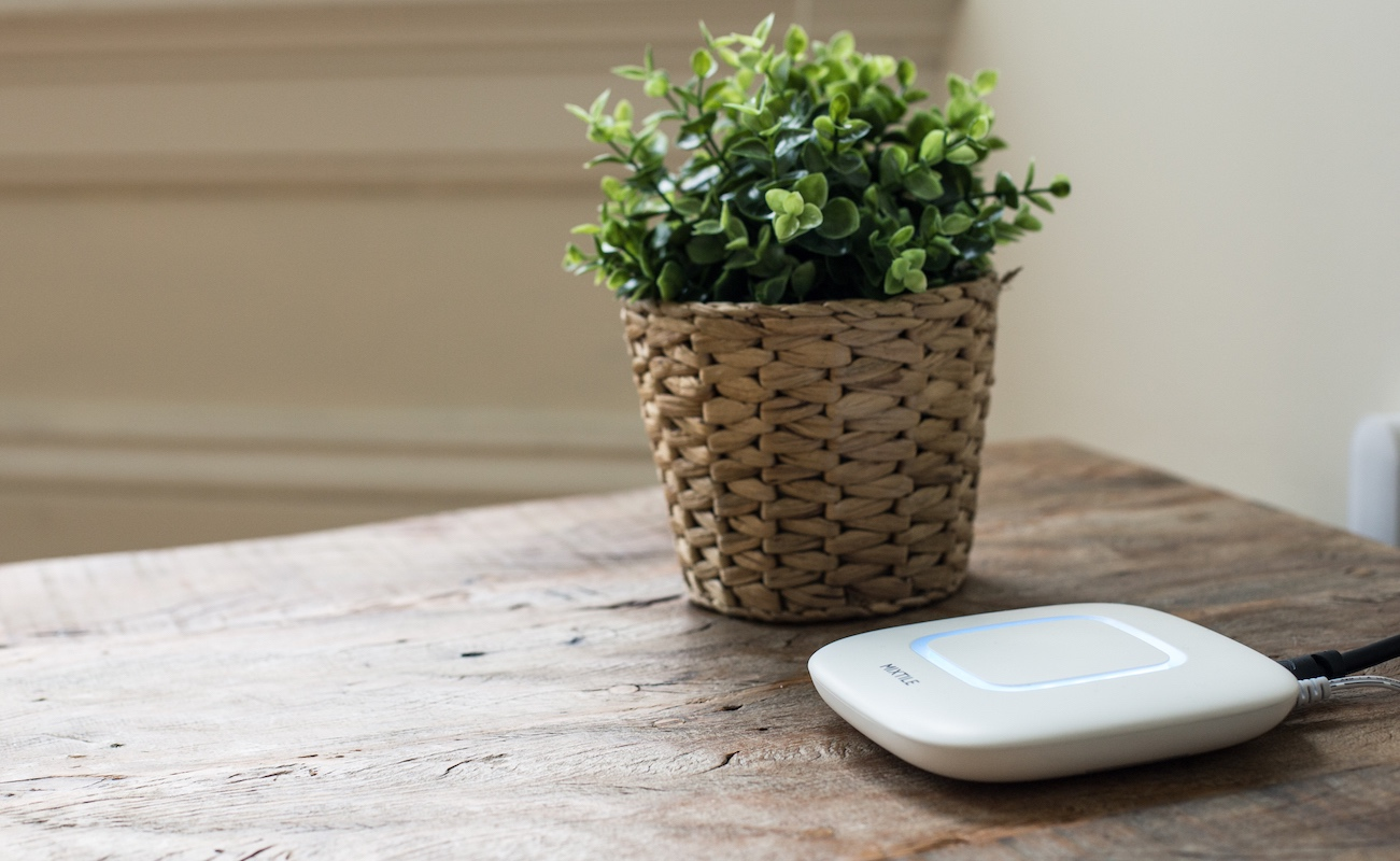 Mixtile Hub Smart Home Controller