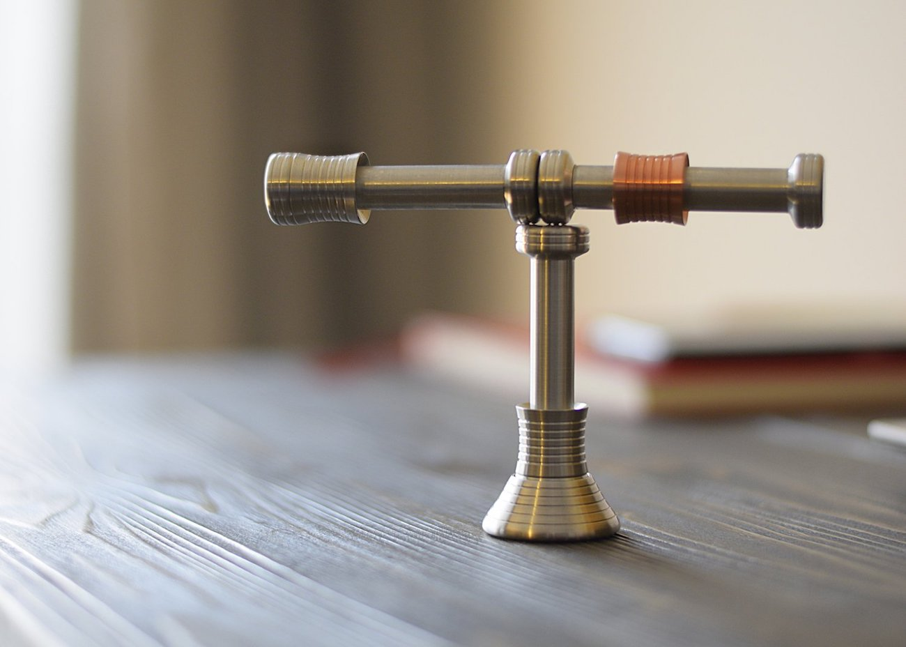 Moondrop Gravity Defying Fidget Desk Toy
