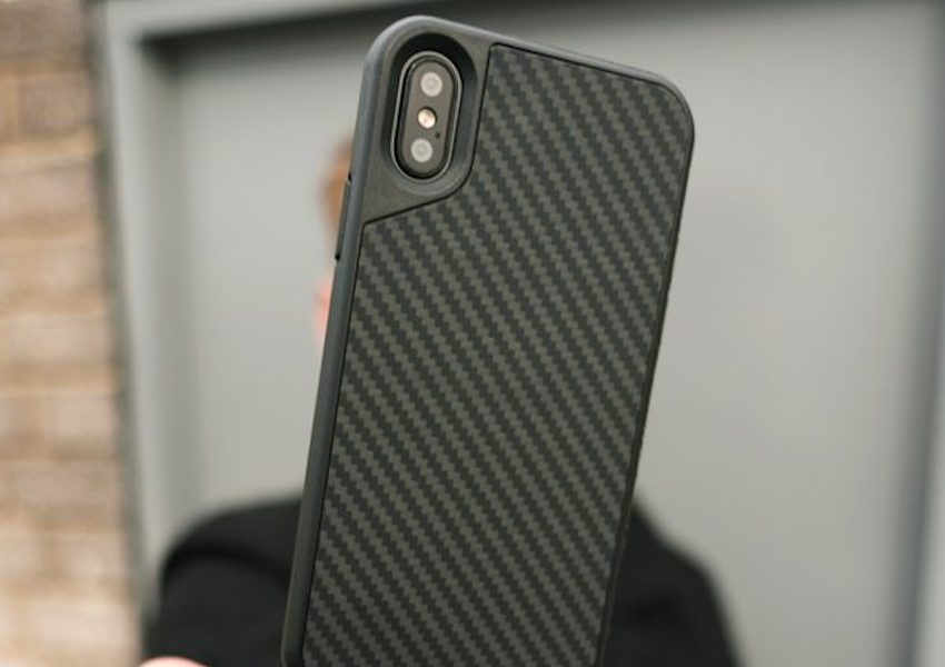 Mous Limitless Protective iPhone Case