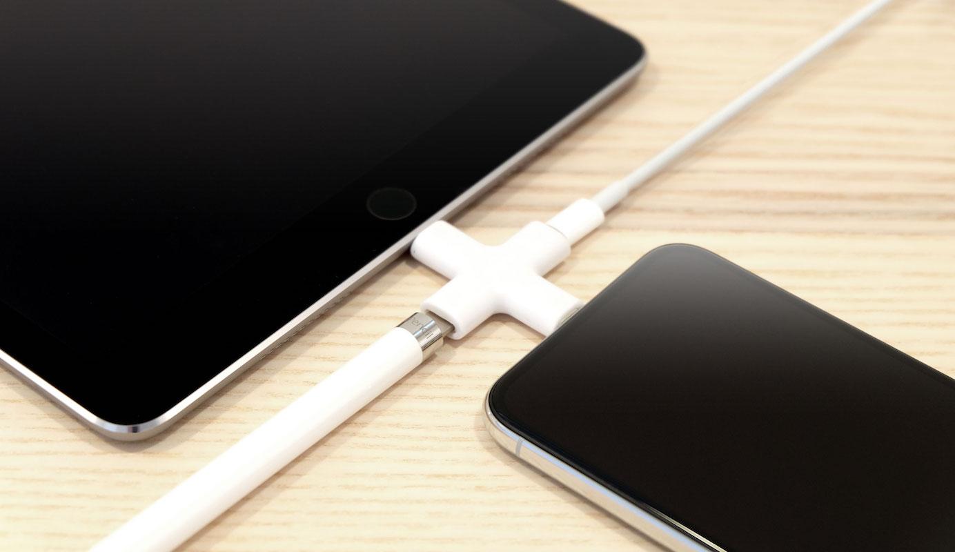 Node Apple Lightning Multi-Charger