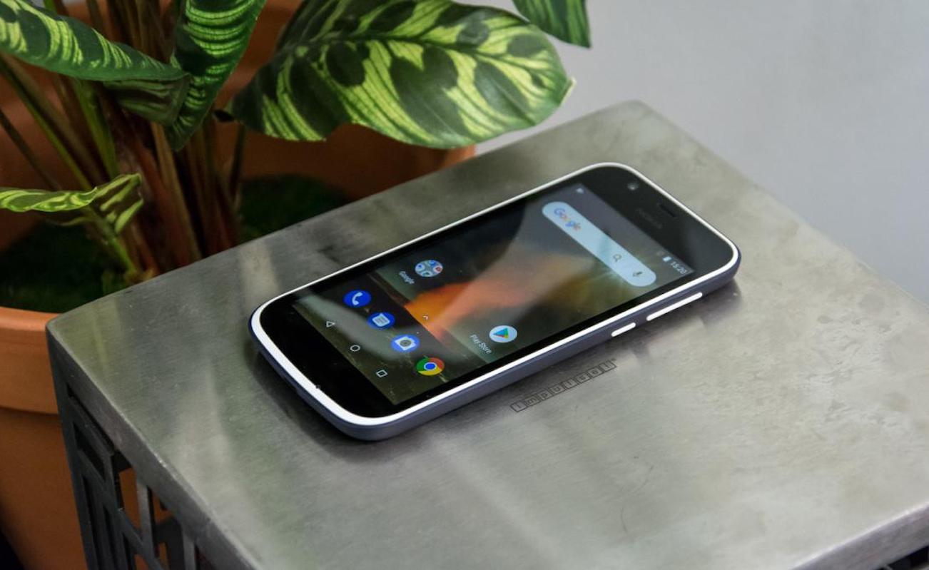 Nokia+1+Android+Oreo+Smartphone