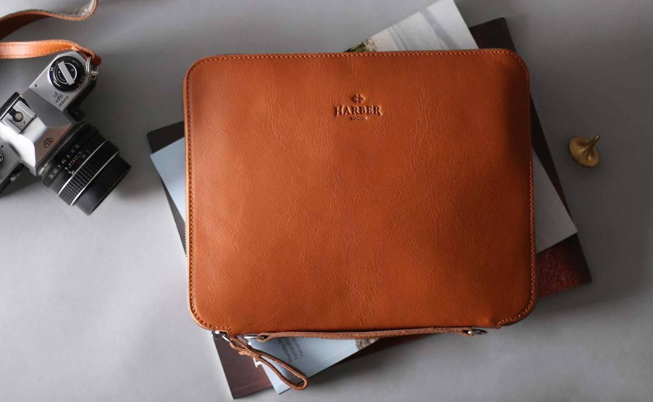 Leather+iPad+Pro+Organizer