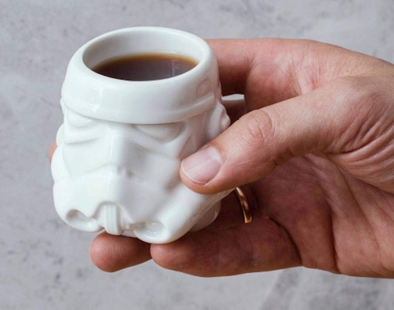 Stormtrooper+Espresso+Mug+Set