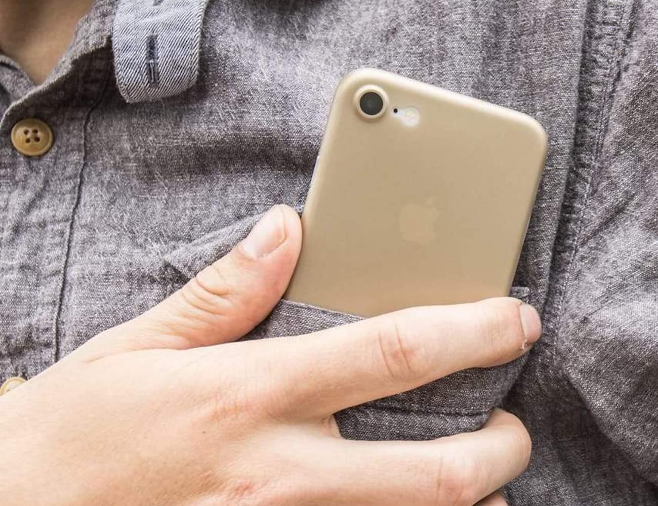 Peel Super Thin iPhone 8 Case