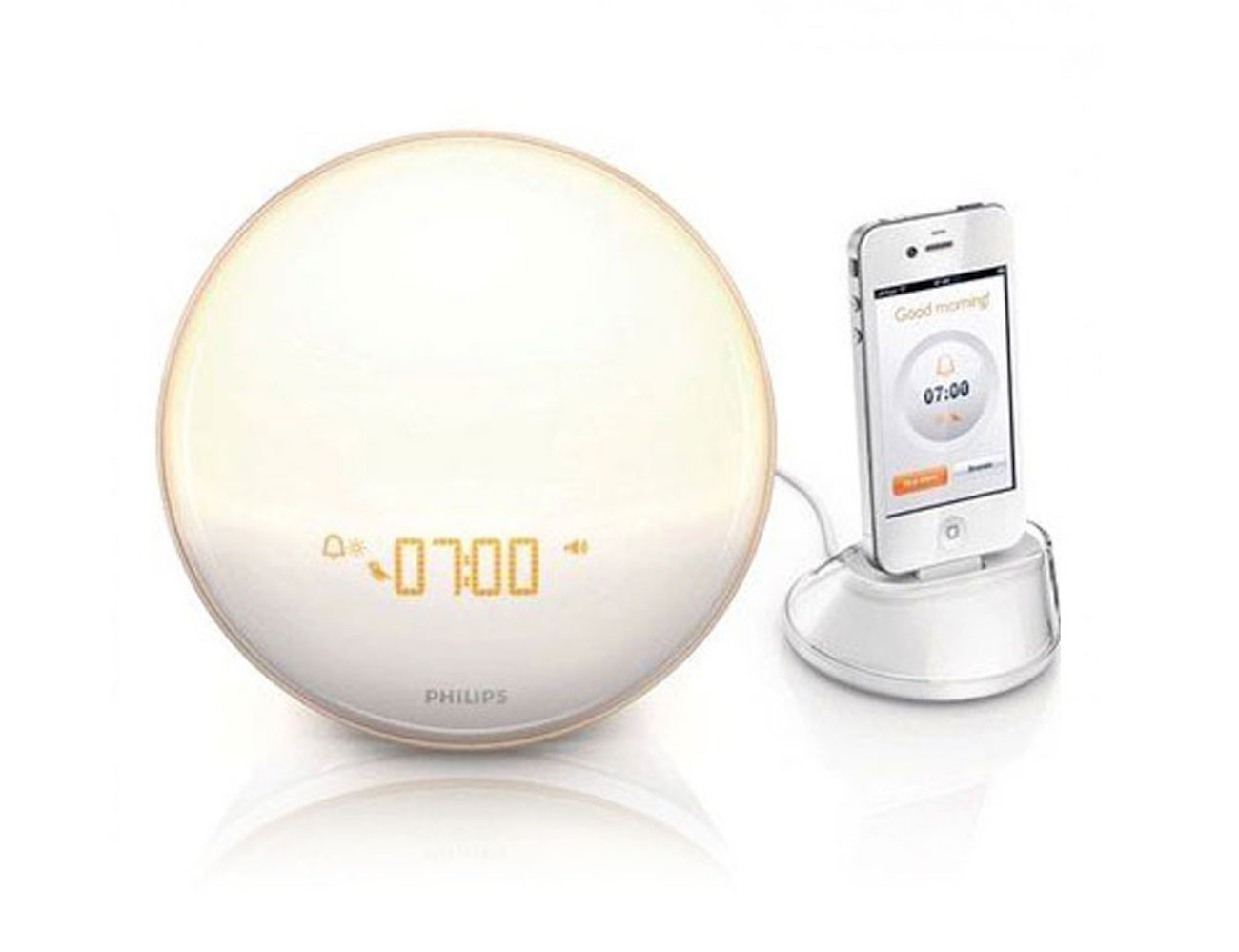 Philips Somneo Sleep And Wake Up Light 187 Gadget Flow