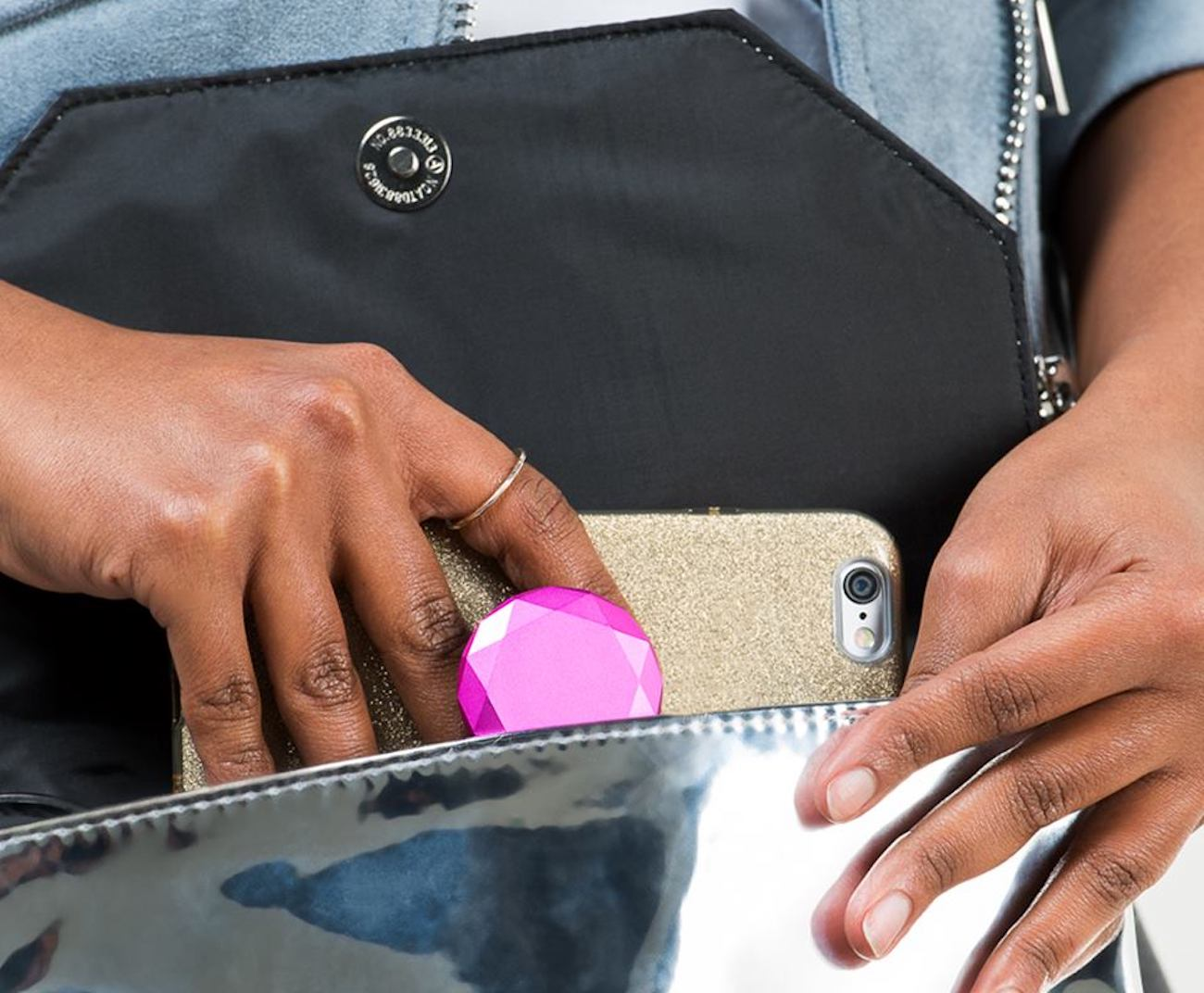 PopSockets Collapsible Grip and Stand