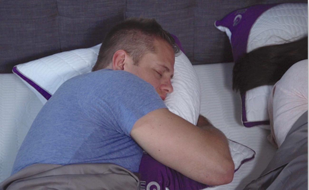 REM-Fit ZEEQ Smart Pillow