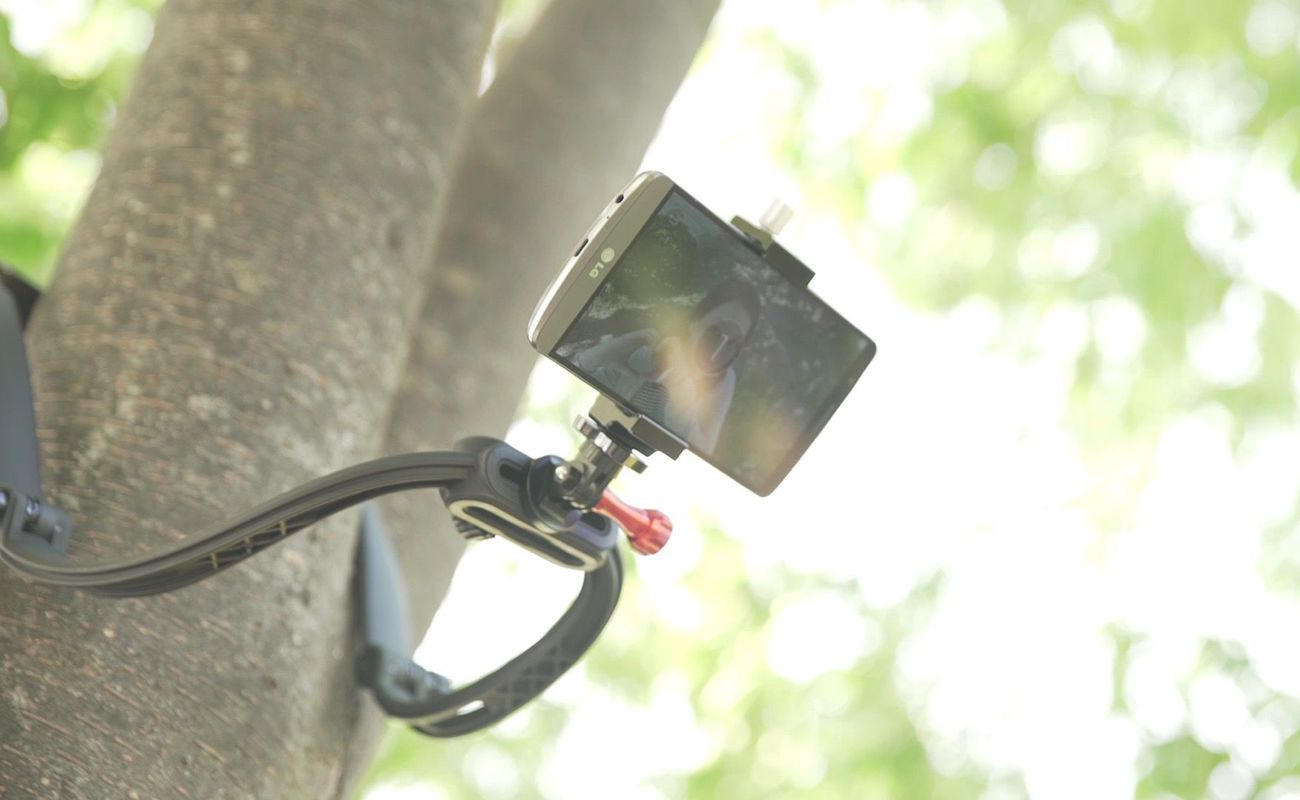 SELDI 7-in-1 Wearable Video Rig