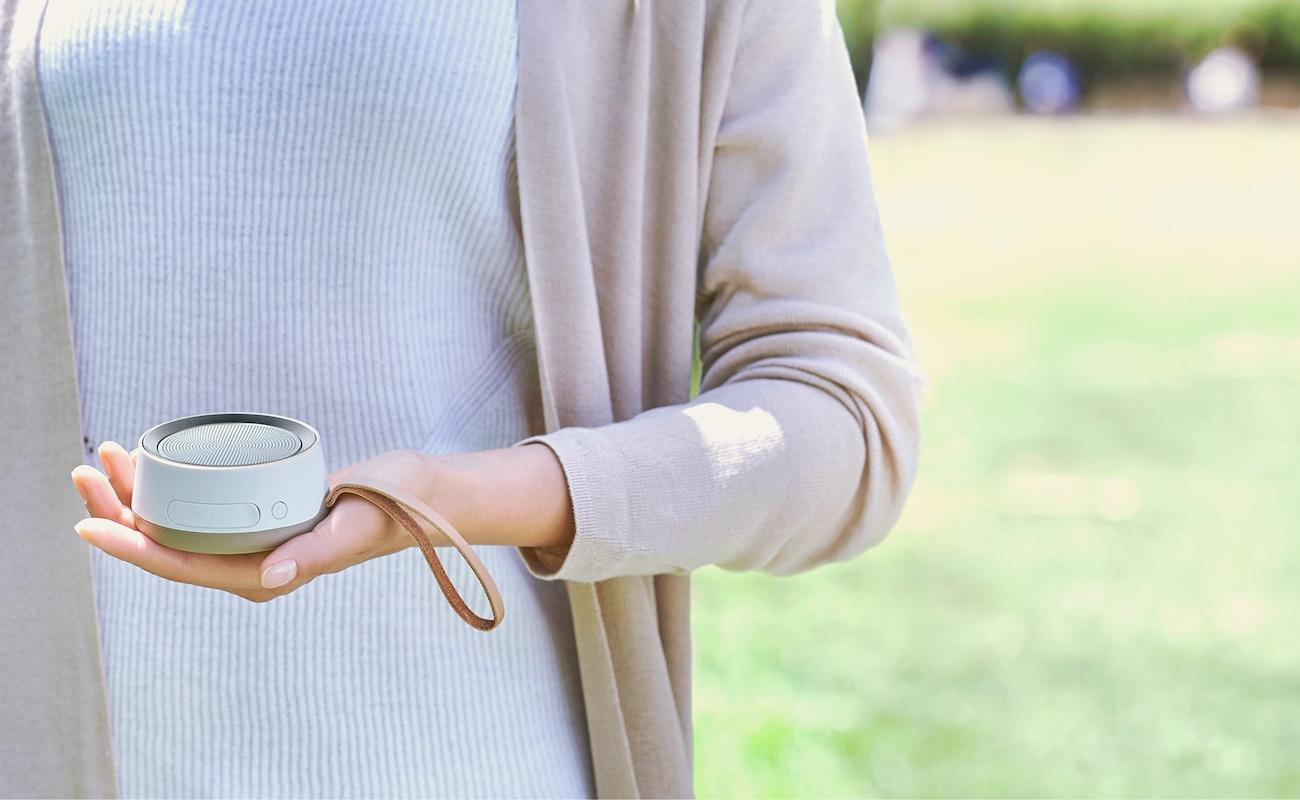 Scoop+Wireless+Bluetooth+Speaker
