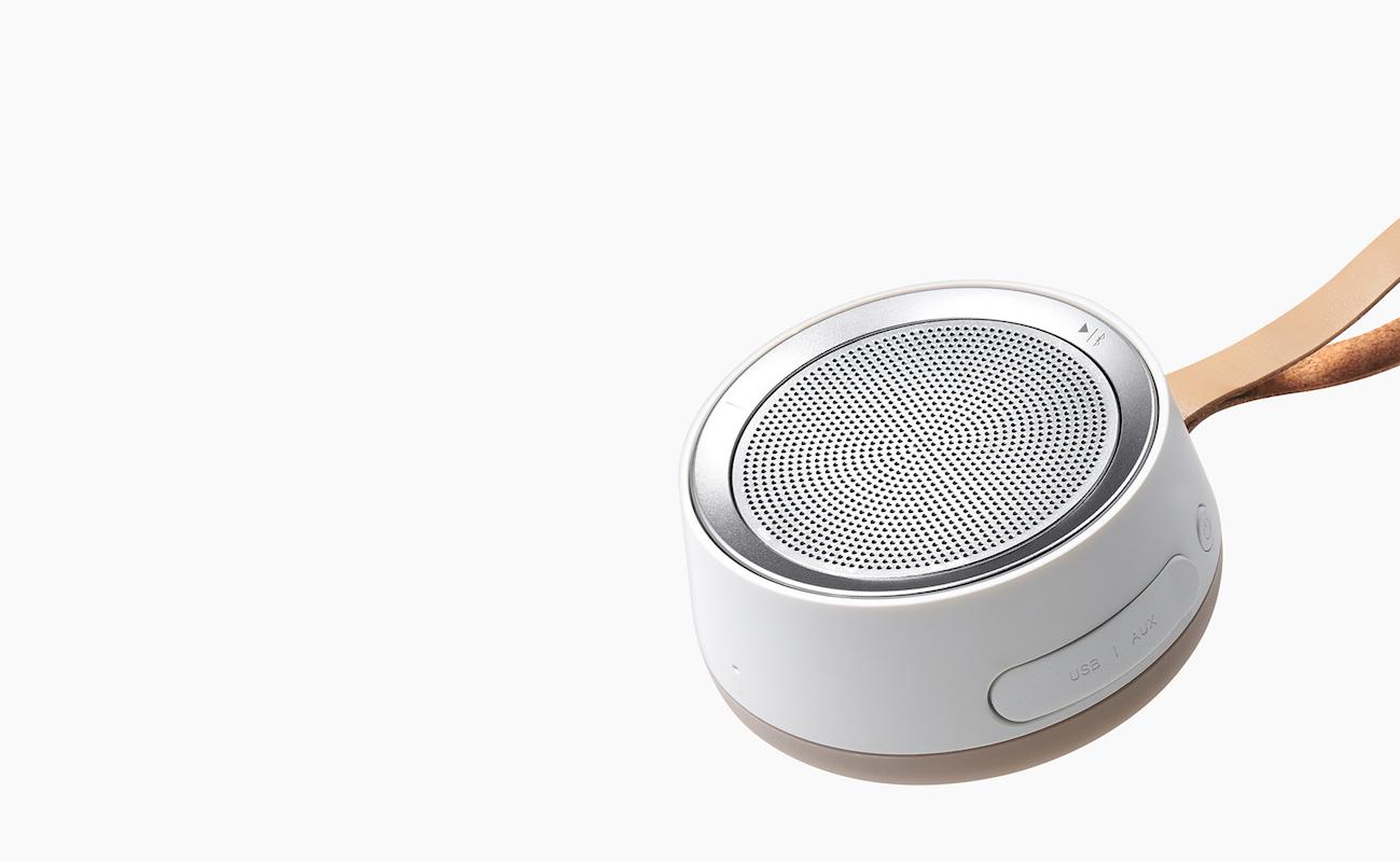 Samsung Scoop Wireless Bluetooth Speaker