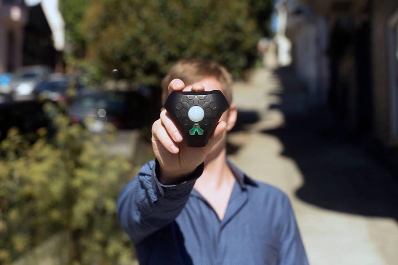 Simtek Duo Portable Security Sensor