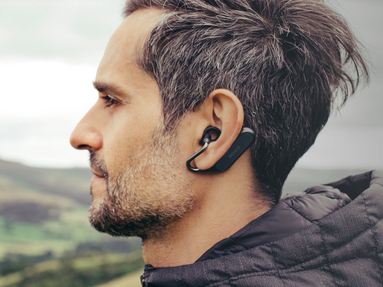 Sony Xperia Ear Duo Dual Listening Headset