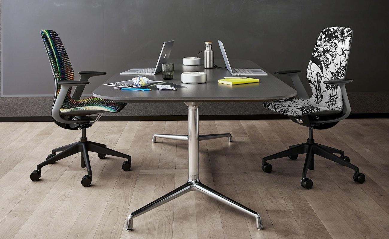 Steelcase SILQ Ergonomic Office Chair