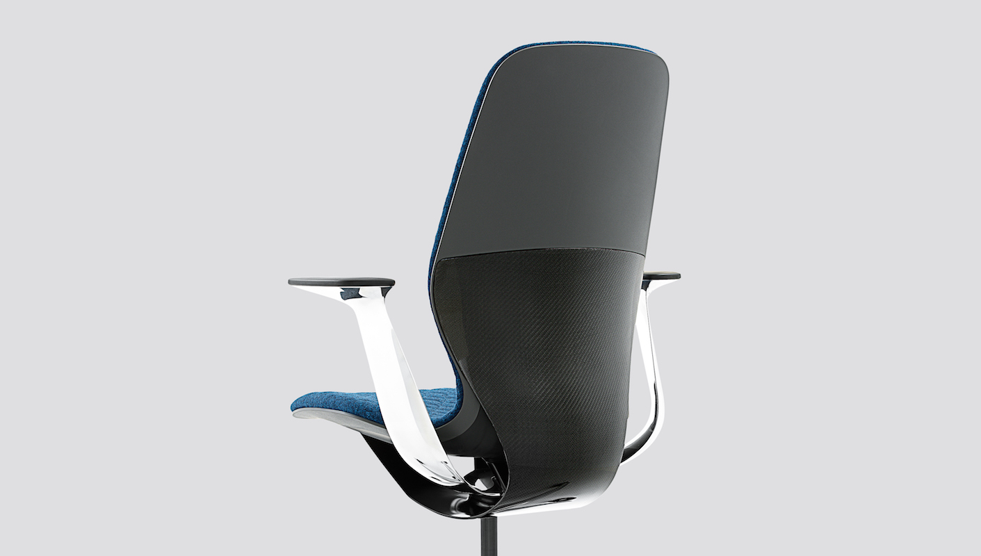 Steelcase SILQ Ergonomic Office Chair