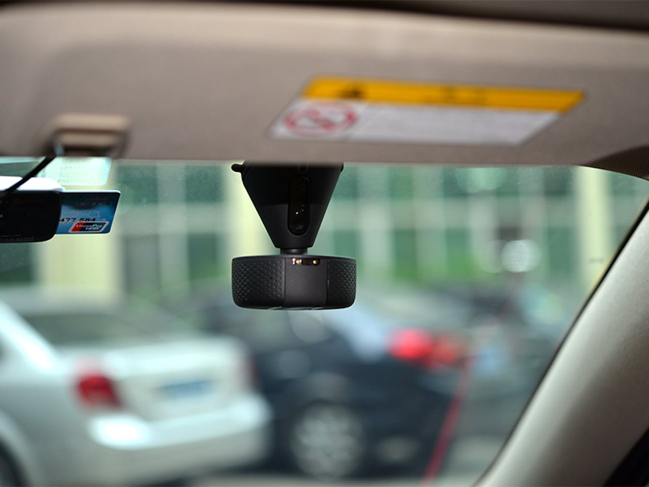 VAVA Smart Dash Cam