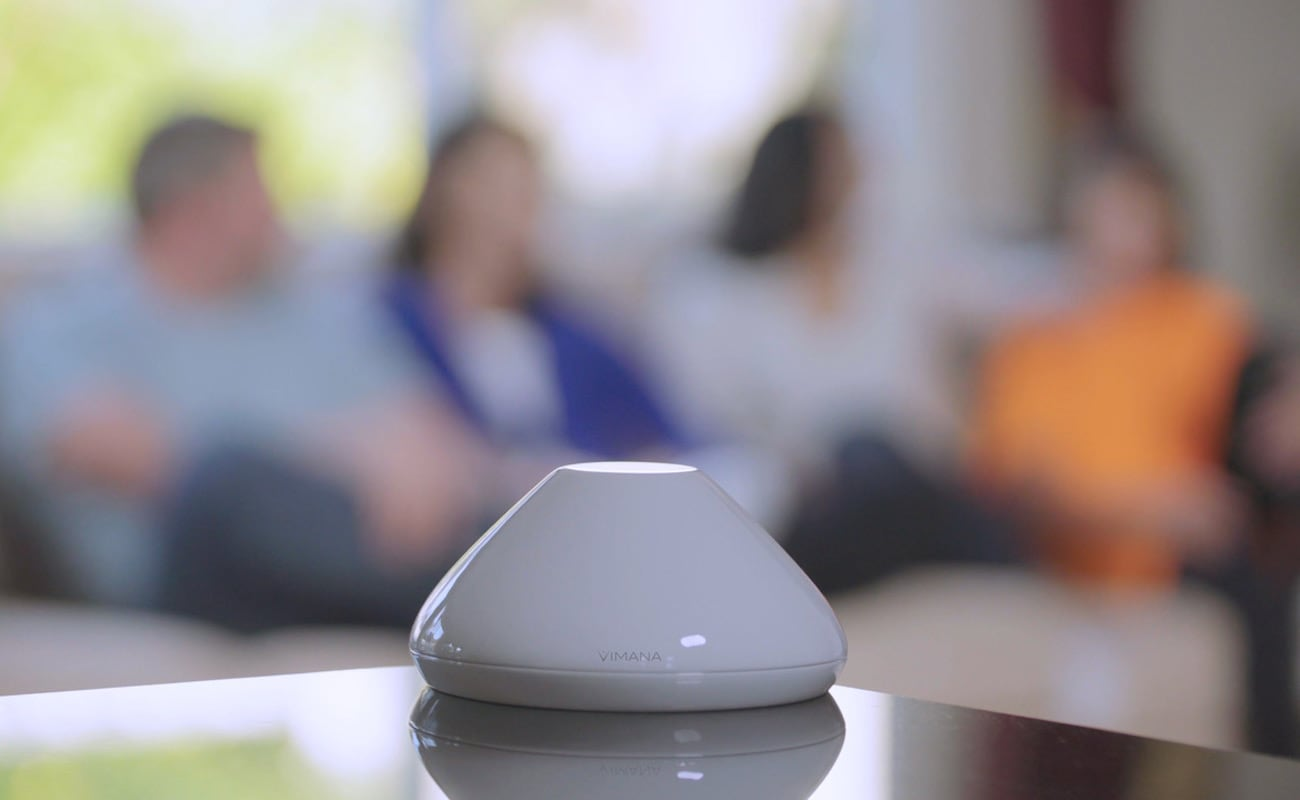 Vimana Smart Parenting Device