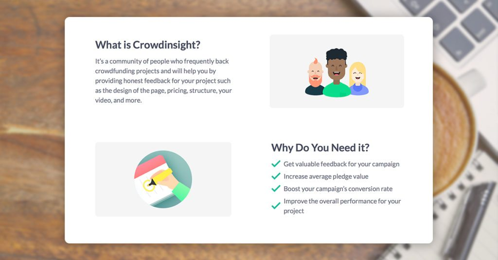 What is Crowdinsight?