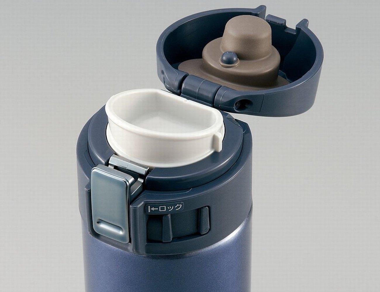 Zojirushi Stainless Steel Mug