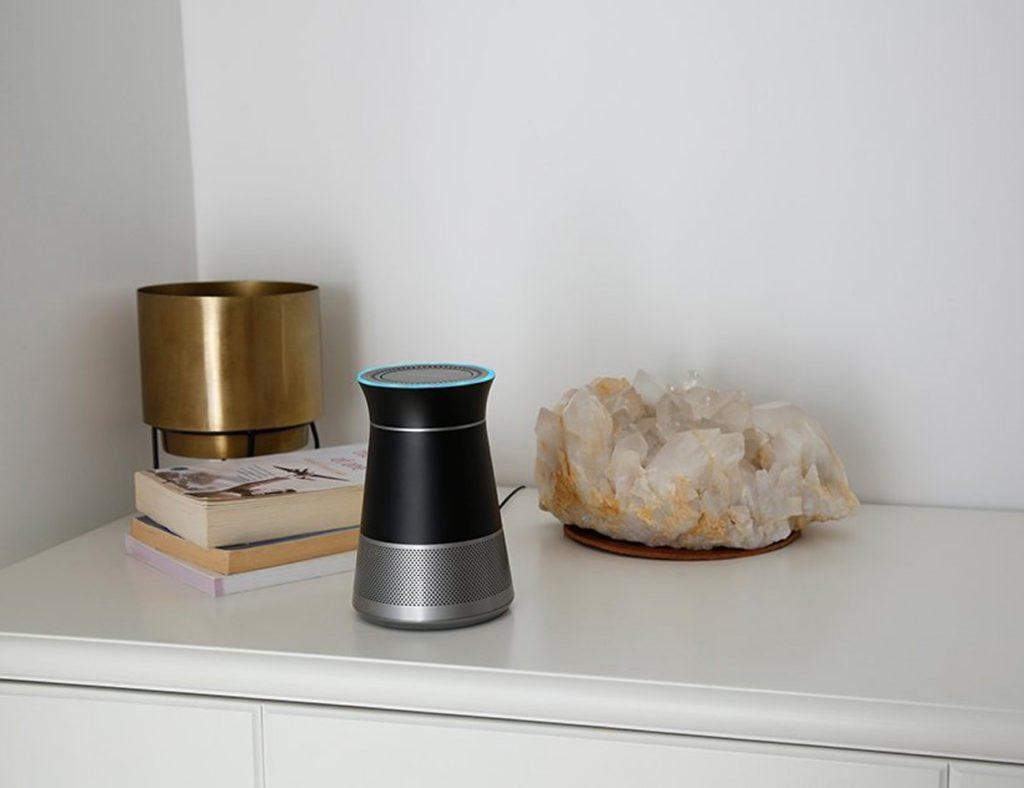 Braven+Vale+Amazon+Alexa+360-Degree+WiFi+Speaker