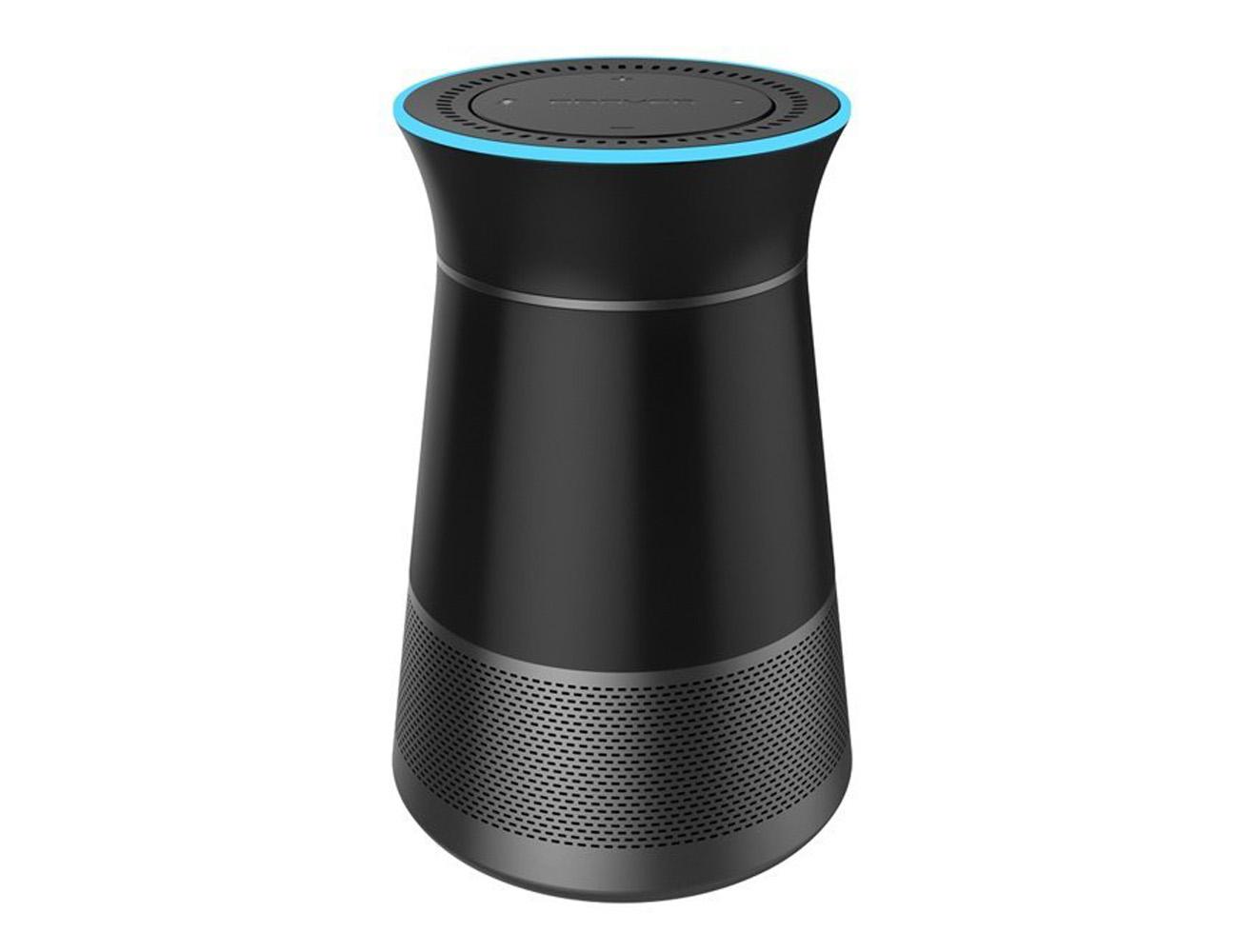 Braven Vale Amazon Alexa 360-Degree WiFi Speaker