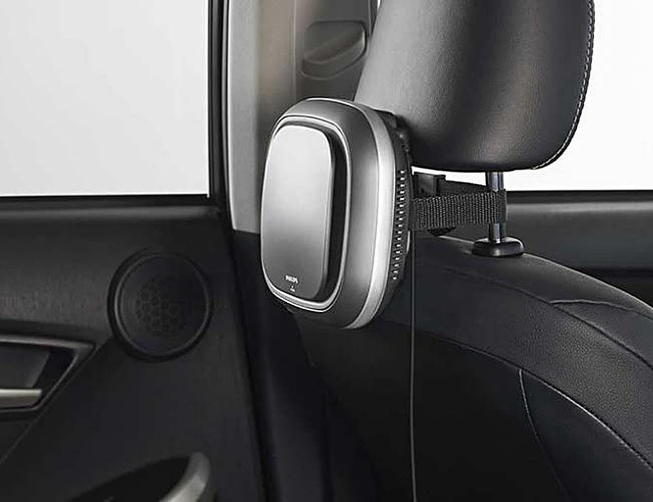 Philips GoPure Compact Car Air Purifier