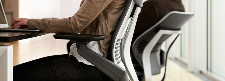 Is your desk chair helping or hurting you?