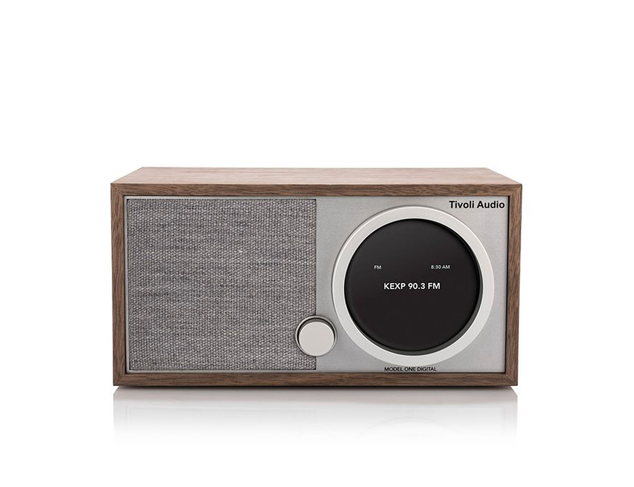 tivoli audio model one digital connected radio gadget flow. Black Bedroom Furniture Sets. Home Design Ideas