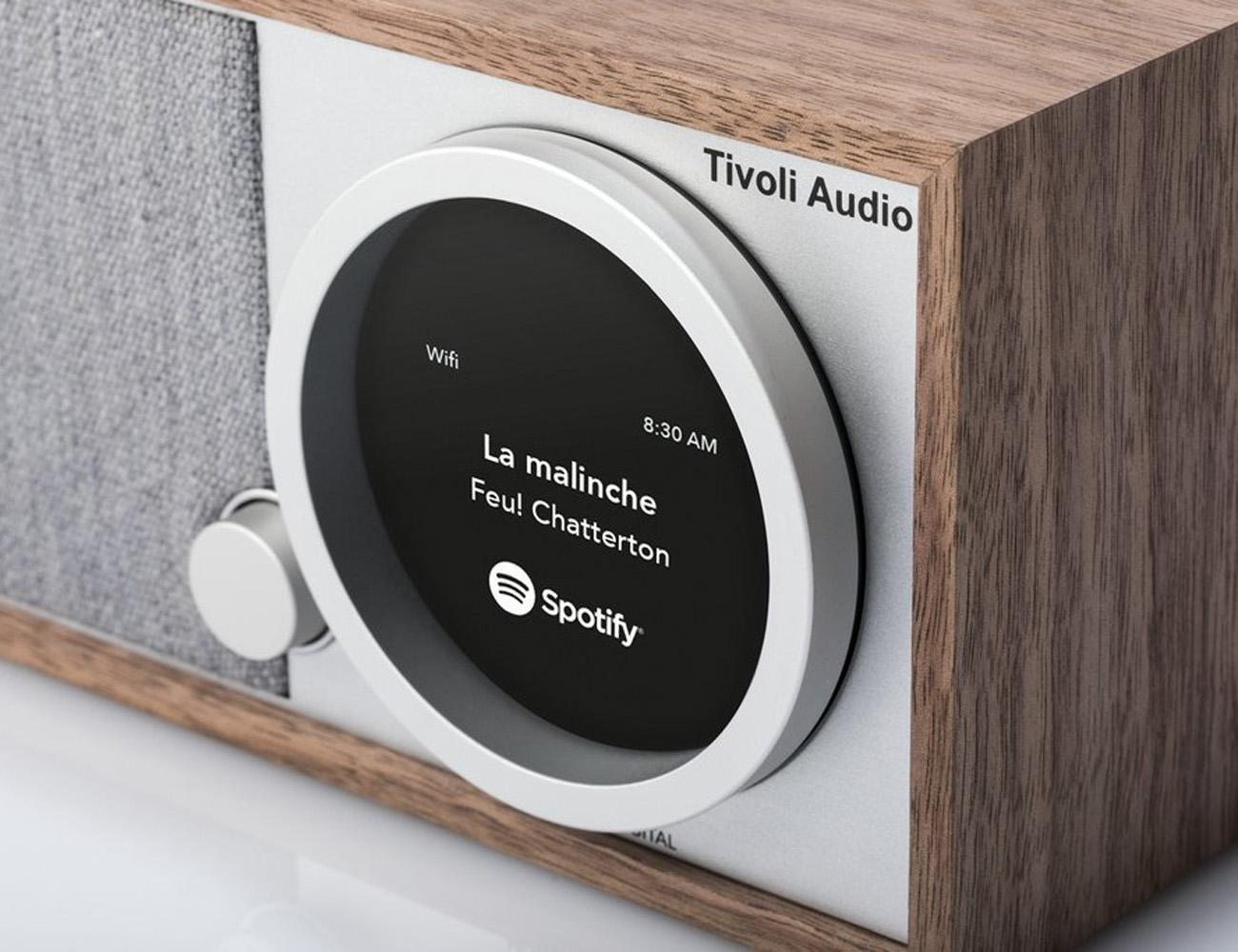 Tivoli Audio Model One Digital Connected Radio