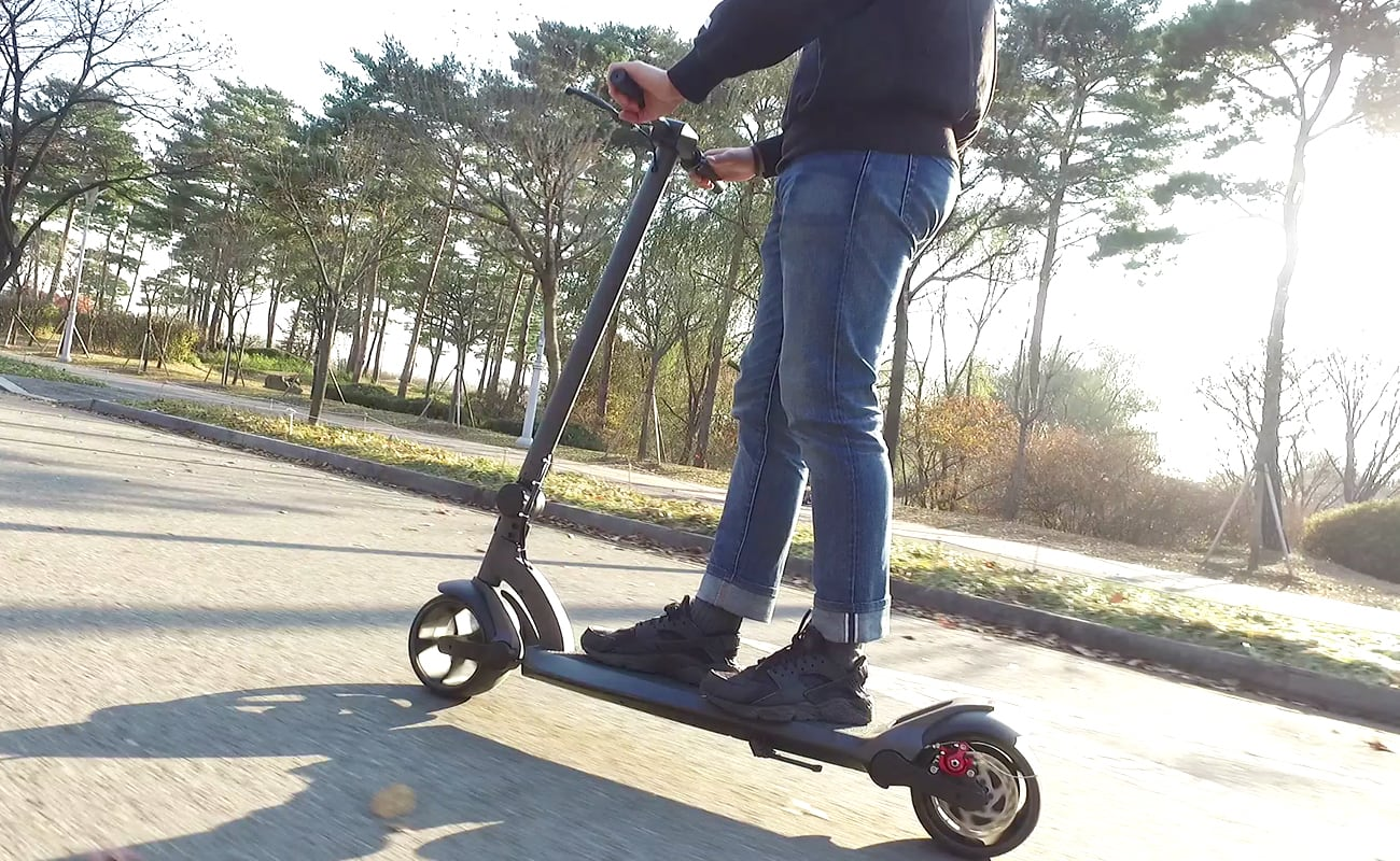 electric scooter 07