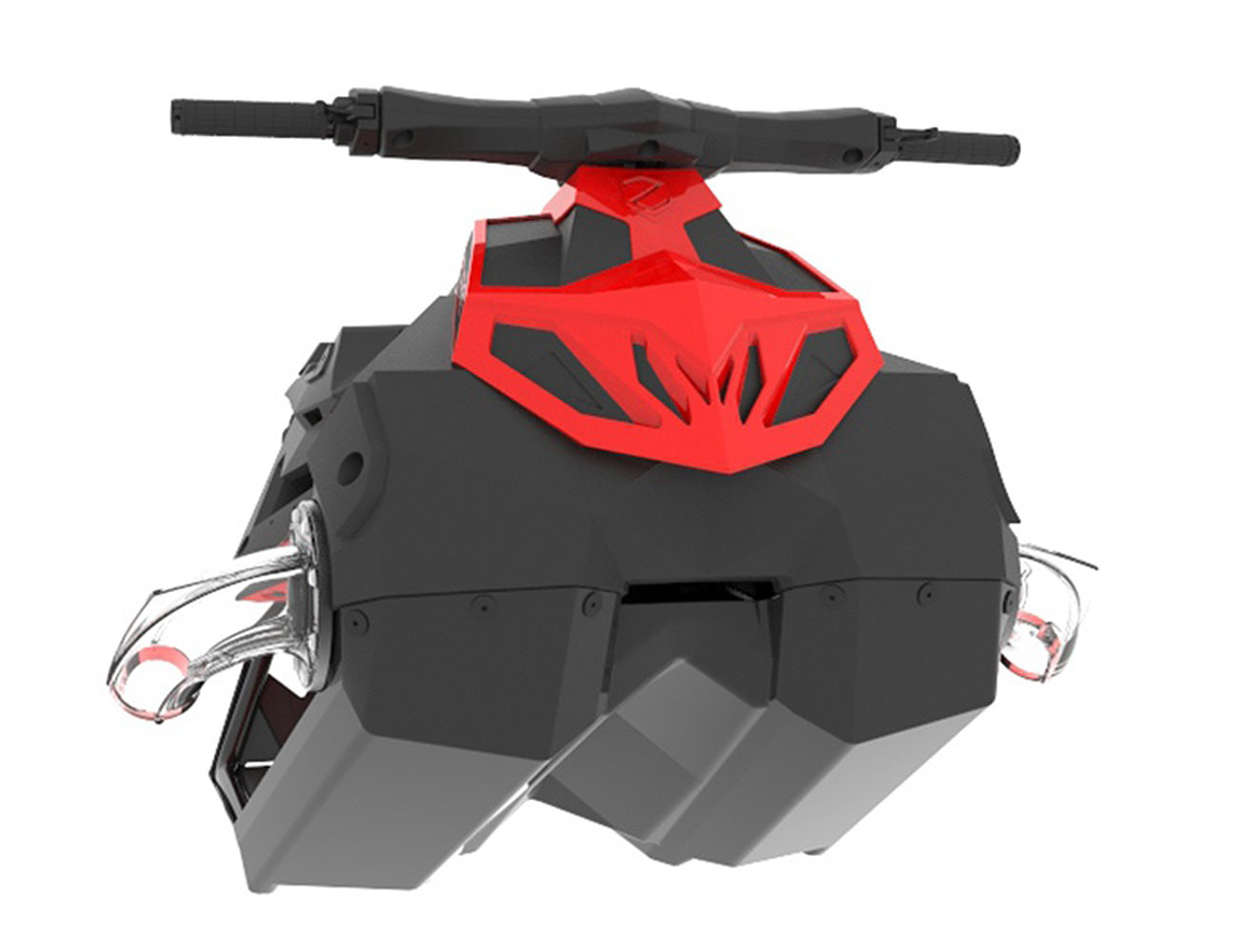 Zapata Flyride Flying Personal Watercraft