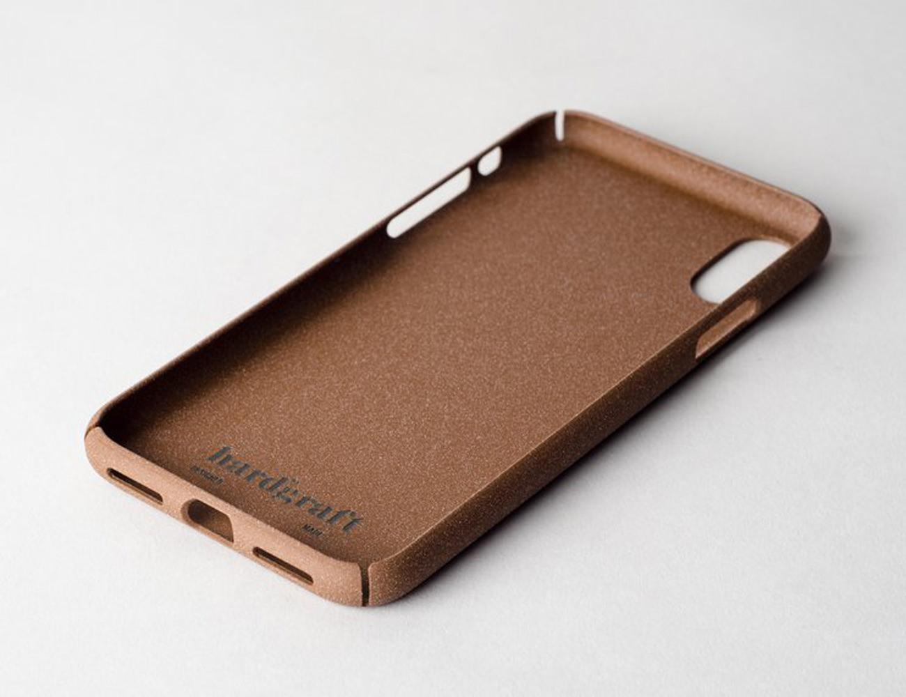 hardgraft Full On Grainy iPhone X Case