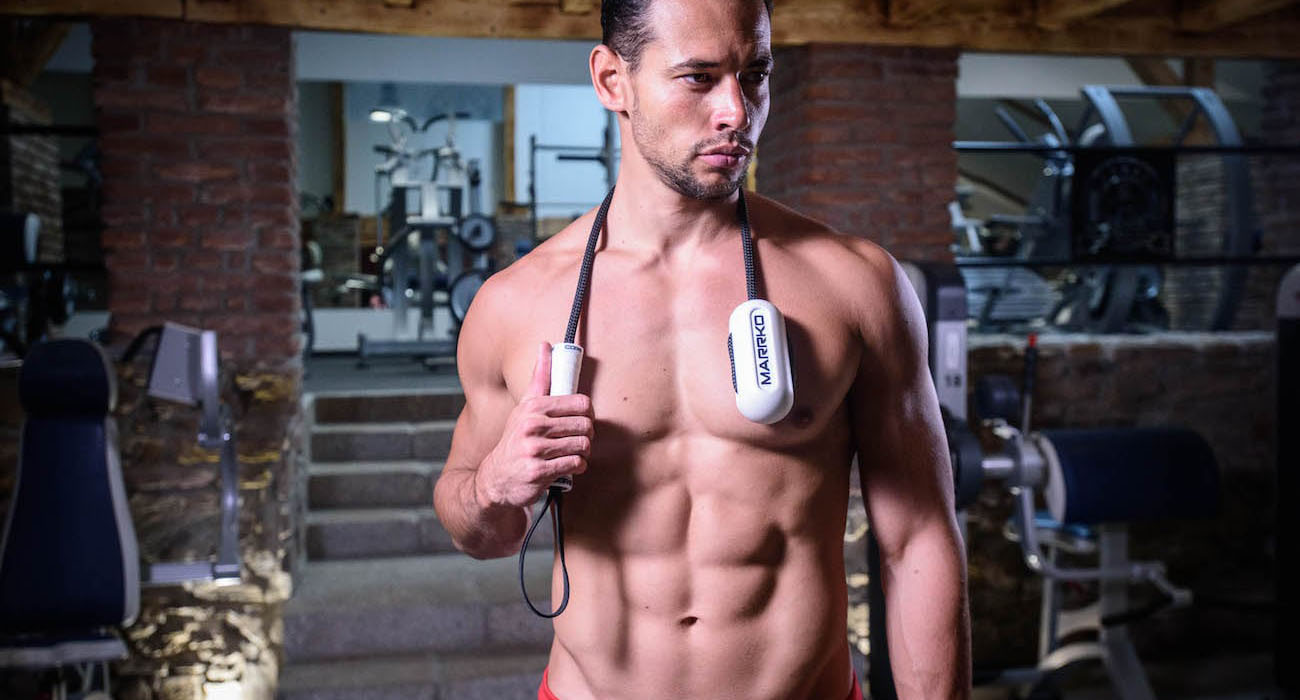 MARRKO CORE helps you strengthen 29 important muscles