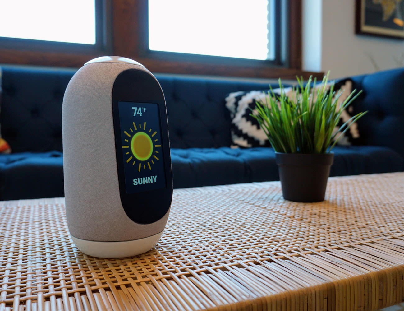 New Mycroft Open Voice Assistant and Smart Speaker