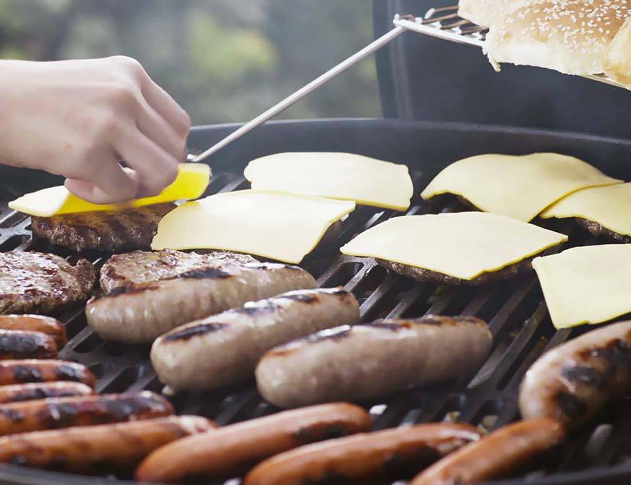 Fuego Professional F24C Premium Patio Grill
