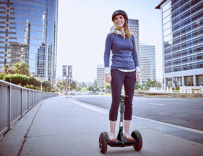 SEGWAY+miniPRO+Self+Balancing+Personal+Transporter