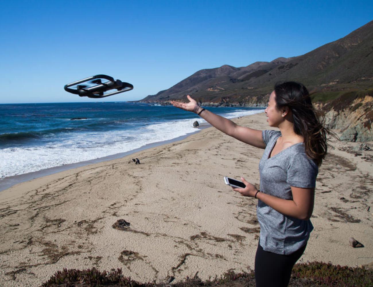 Skydio R1 Self Flying Video Camera
