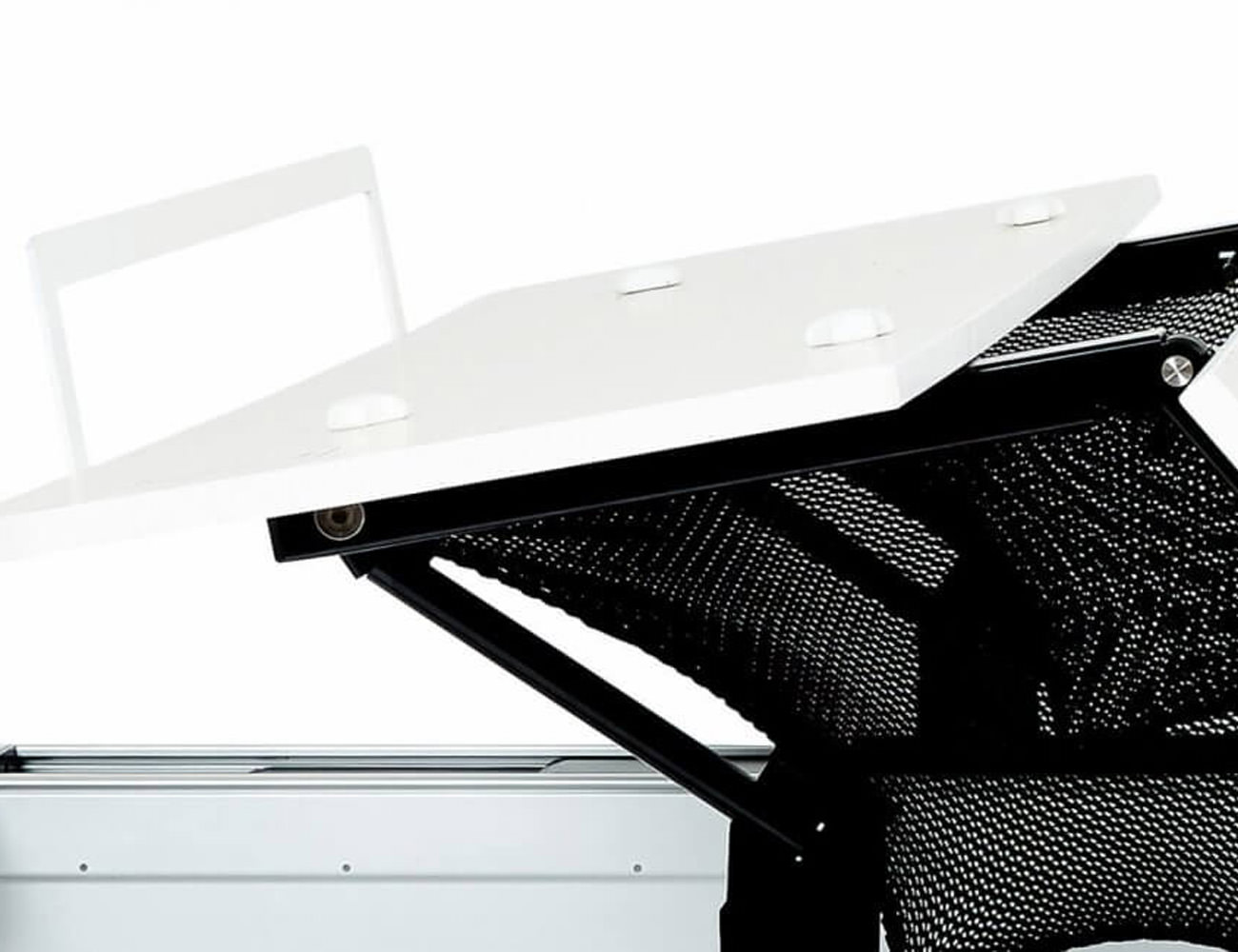 Yaasa Smart Adjustable Support Bed