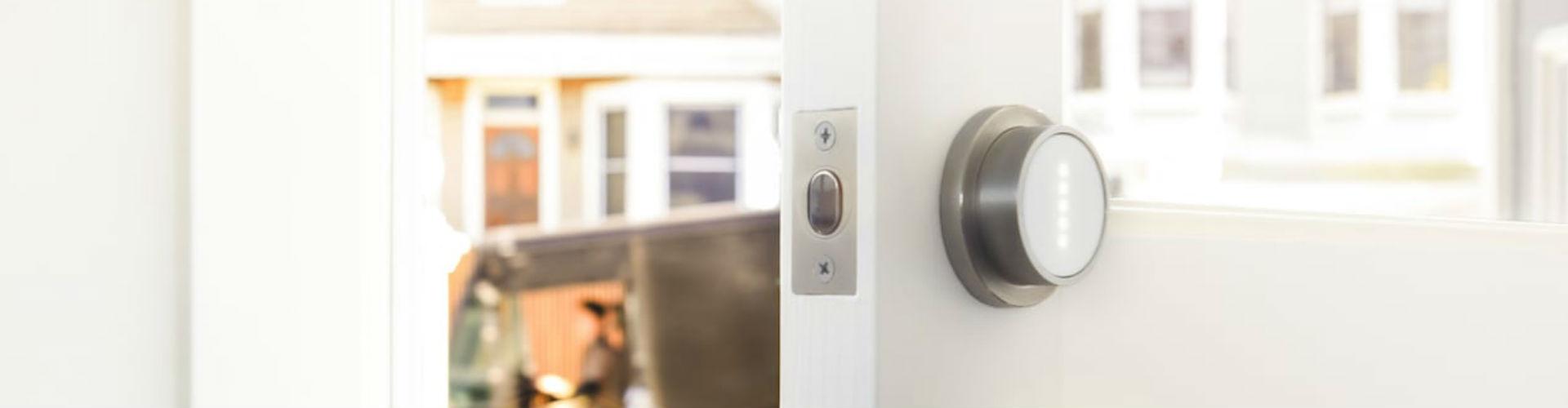 Smart home series – Are smart door locks secure enough?