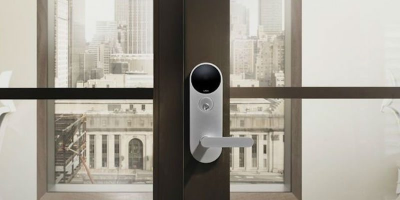 Latch M Series Intelligent Door Lock